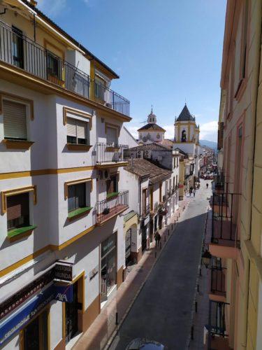 スペイン ロンダ