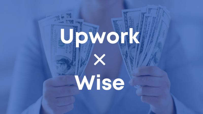 Upwork Wise